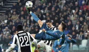 Juventus v Real Madrid, 0-3 : Cristiano Ronaldo enflamme Turin !