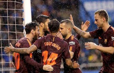 La Corogne v Barça, 2-4 : Le FC Barcelone est champion de la Liga ! (Officiel)