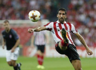 L'Athletic Bilbao victorieux face à Eibar