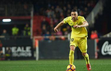 Liga : Villaréal toujours au fond du classement.