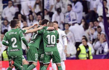 Liga : Leganés l'emporte sur le Rayo Vallecano