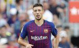 Barça : Lenglet titulaire plutôt que Umtiti