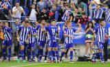 Liga : Alavés en arrêt face à Eibar