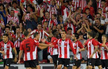 L'Athletic Bilbao s'impose à Gérone