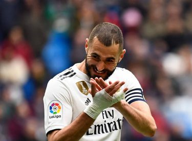 Benzema, un atout pour le Réal Madrid