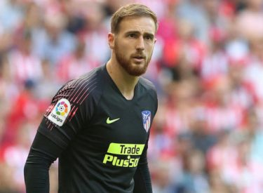 Jan Oblak prolonge avec l'Atlético de Madrid