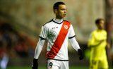 Rayo Vallecano : il faudra faire sans Raul de Tomas