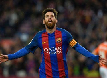 Messi, Suarez, Piqué, Busquets et Rakitic absents face Huesca