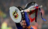 Messi se rapproche du record de Giggs