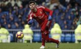 Real Madrid : Thibaut Courtois de retour