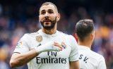 Benzema souhaite rester à Madrid