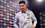 Atlético de Madrid : Simeone remercie Griezmann