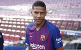 Barça : Tobido blessé contre le Celta Vigo