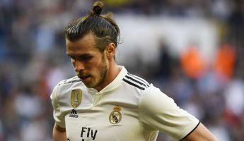 Real Madrid : Gareth Bale écarté par Zidane