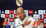 Zidane nie vouloir favoriser son fils Luca